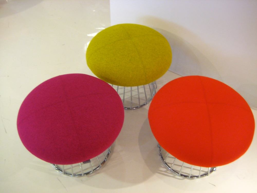 Bright Color Furniture