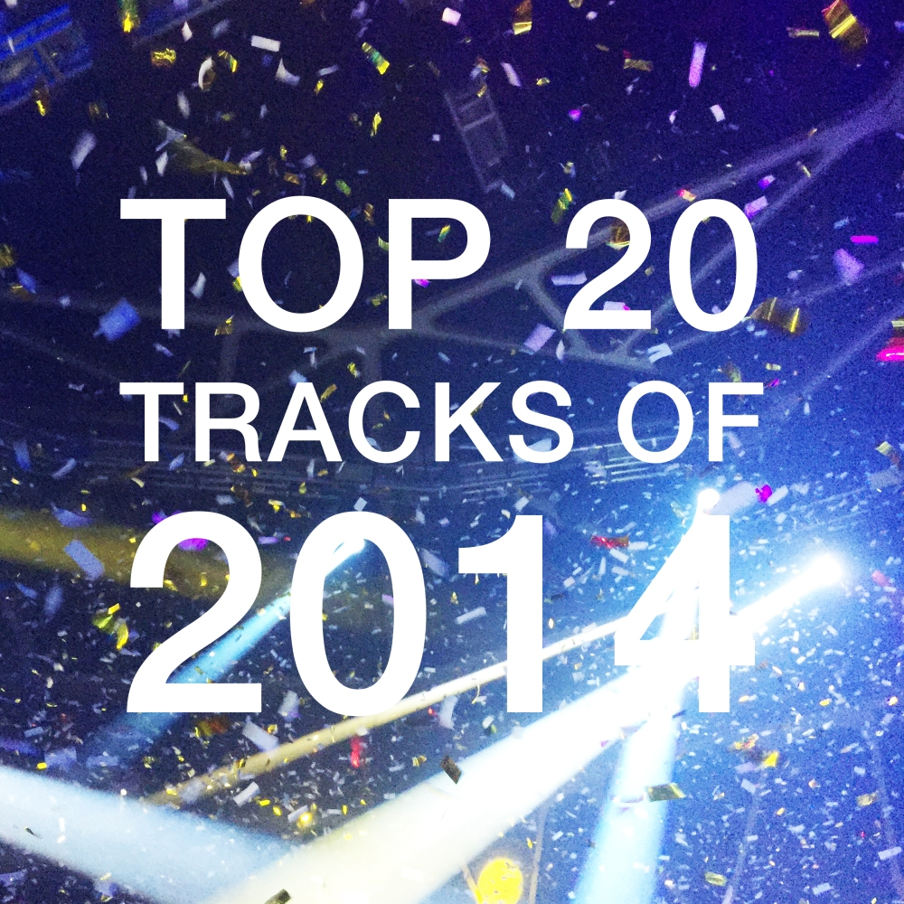 Top20Tracks