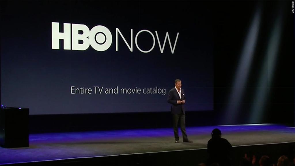 HBONow